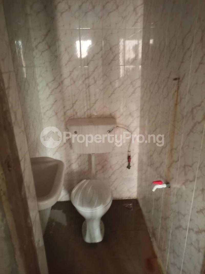 2 bedroom Blocks of Flats for rent Aiyetoro, Ogun State Ijebu Ogun - 5