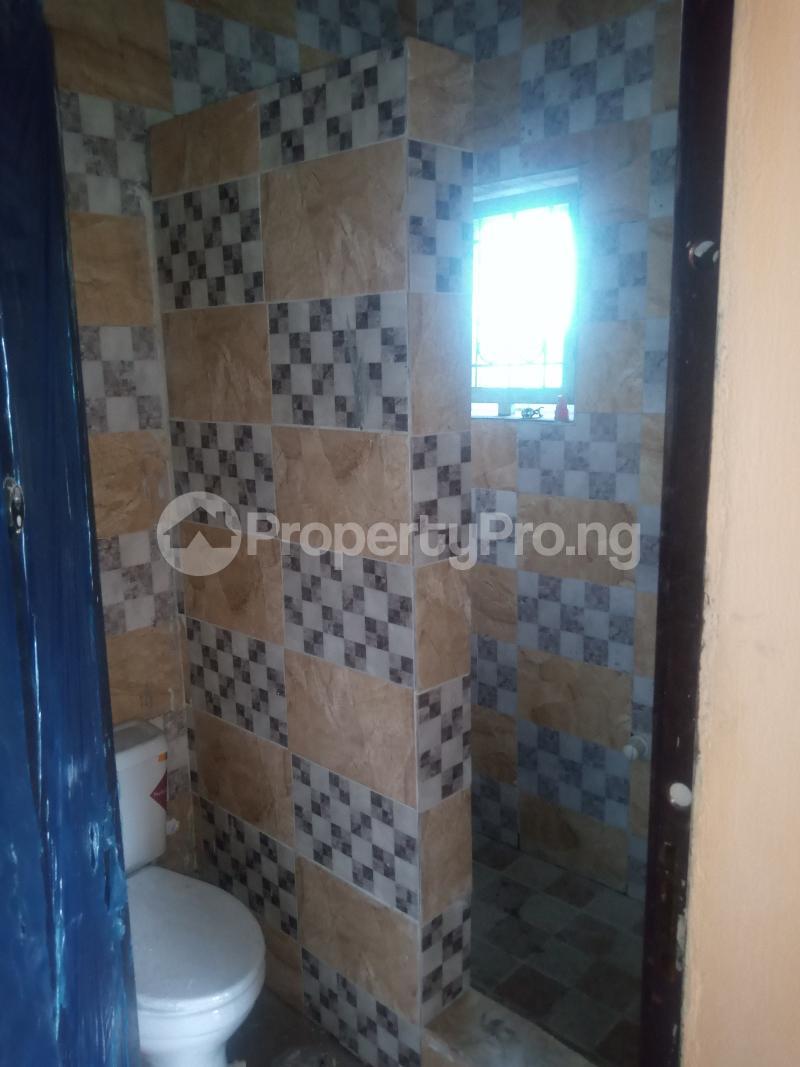 2 bedroom Flat / Apartment for rent New Road, Mgbaraja, Off Ada George Magbuoba Port Harcourt Rivers - 0