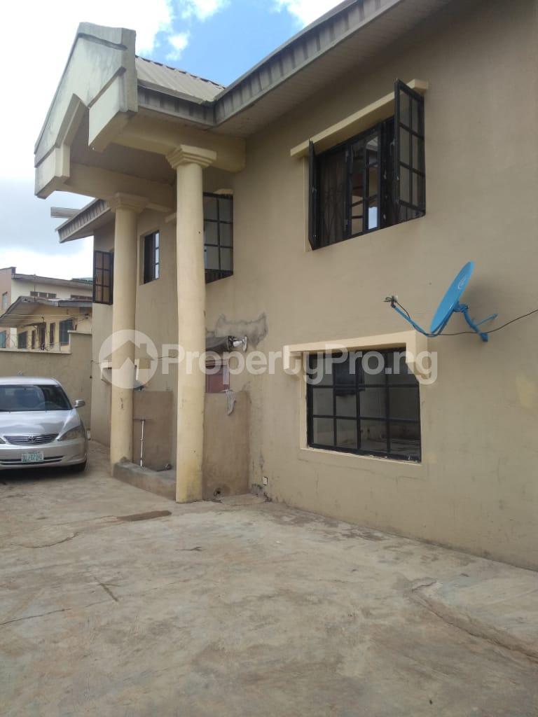 2 bedroom Blocks of Flats House for rent Iyaganku Quarters Iyanganku Ibadan Oyo - 7