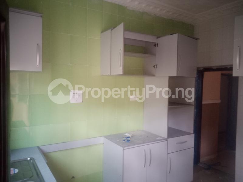2 bedroom Flat / Apartment for rent New Road, Mgbaraja, Off Ada George Magbuoba Port Harcourt Rivers - 4