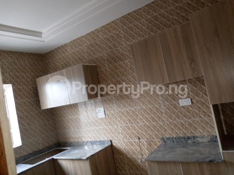 Blocks of Flats for rent Cedar Park Estate Via Aptech Road Sangotedo Ajah Lagos - 2