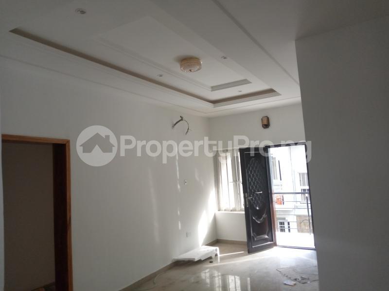 Blocks of Flats for rent Cedar Park Estate Via Aptech Road Sangotedo Ajah Lagos - 0