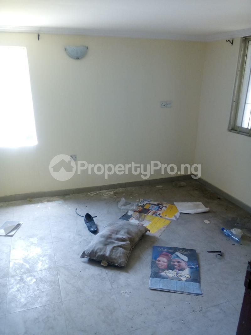 2 bedroom Flat / Apartment for rent Morocco  Fola Agoro Yaba Lagos - 1