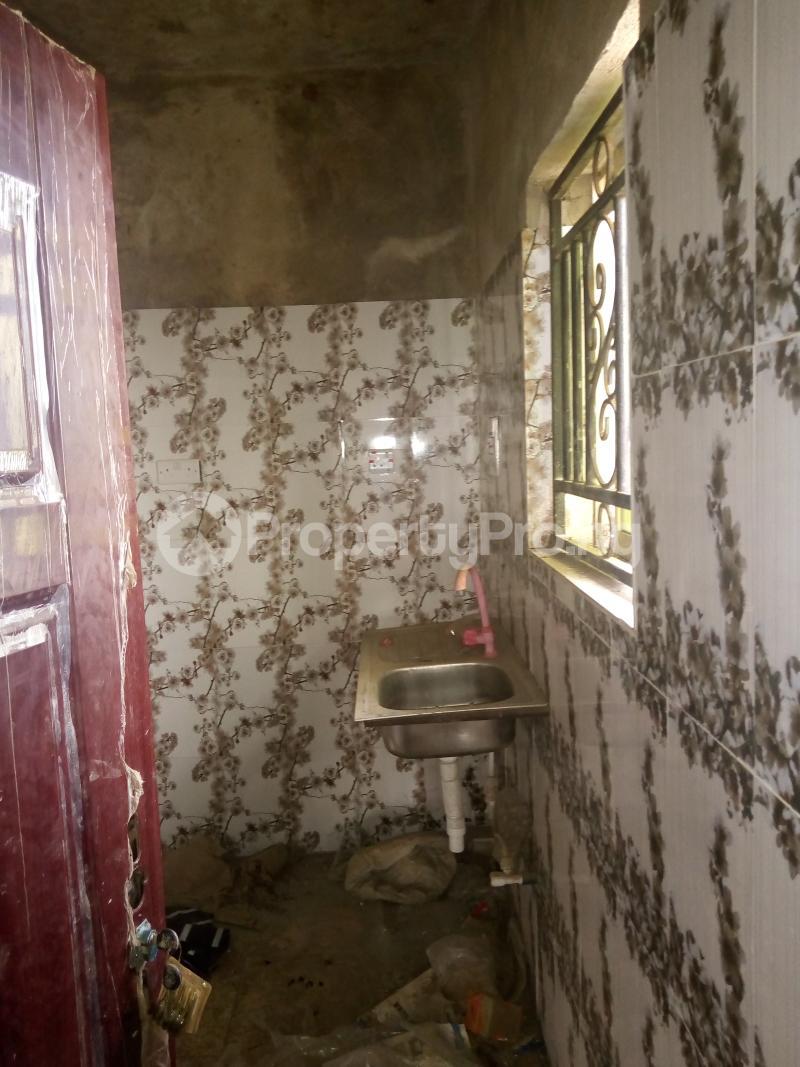 2 bedroom Flat / Apartment for rent wawa Arepo Arepo Ogun - 0