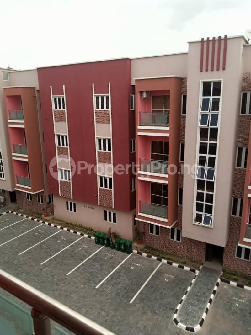 Flat / Apartment for rent Aguda(Ogba) Ogba Lagos - 0