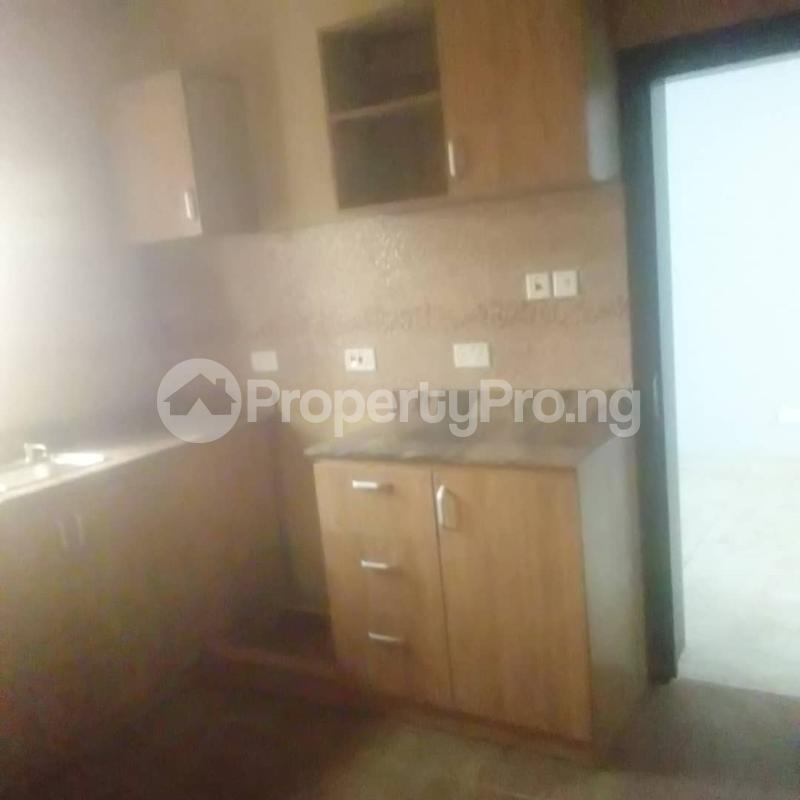 Flat / Apartment for rent Ojodu Lagos - 4