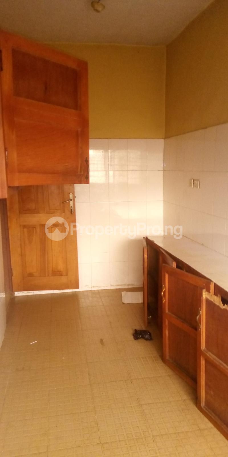 2 bedroom Blocks of Flats House for rent Ogunyeye Street  Agric Ikorodu Lagos - 3