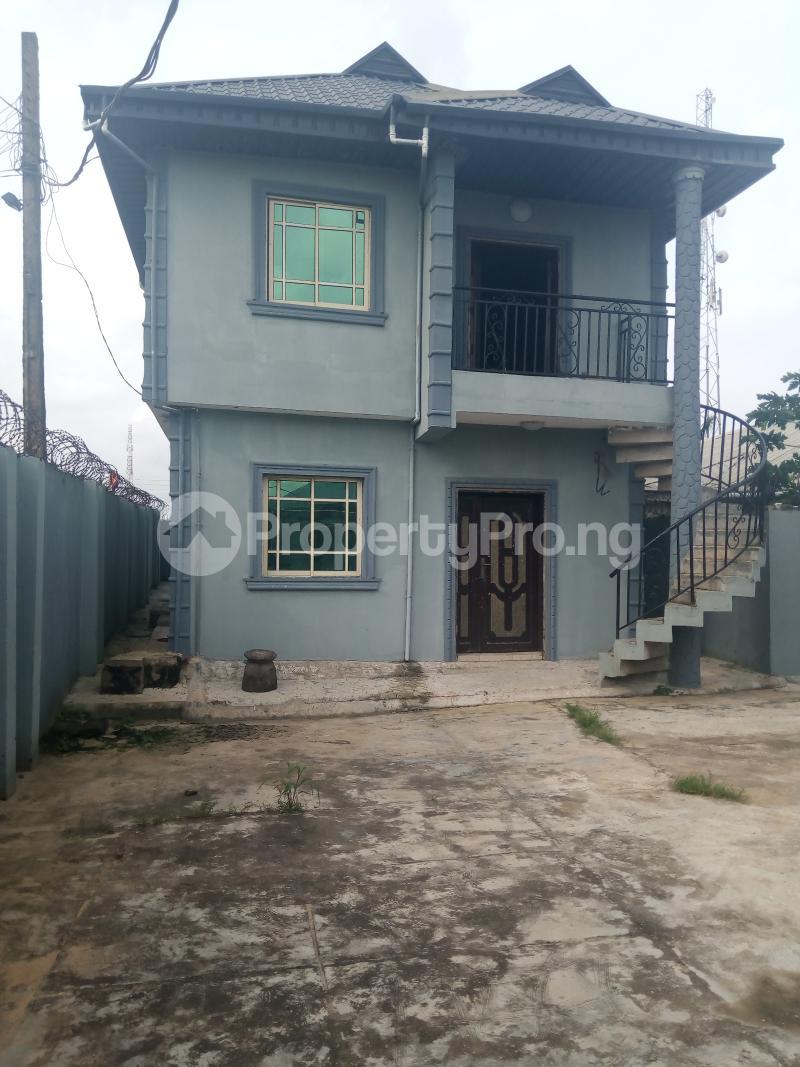 2 bedroom Flat / Apartment for rent wawa Arepo Arepo Ogun - 2
