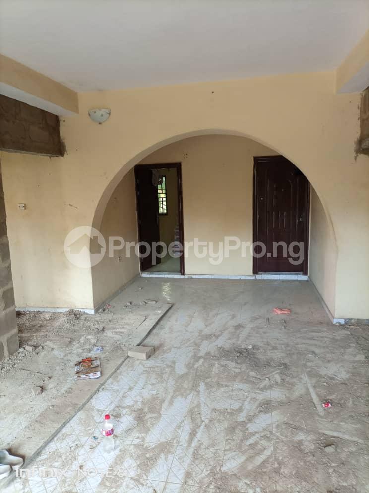 2 bedroom Blocks of Flats for rent Aerodrome Gra Samonda Ibadan Oyo - 33