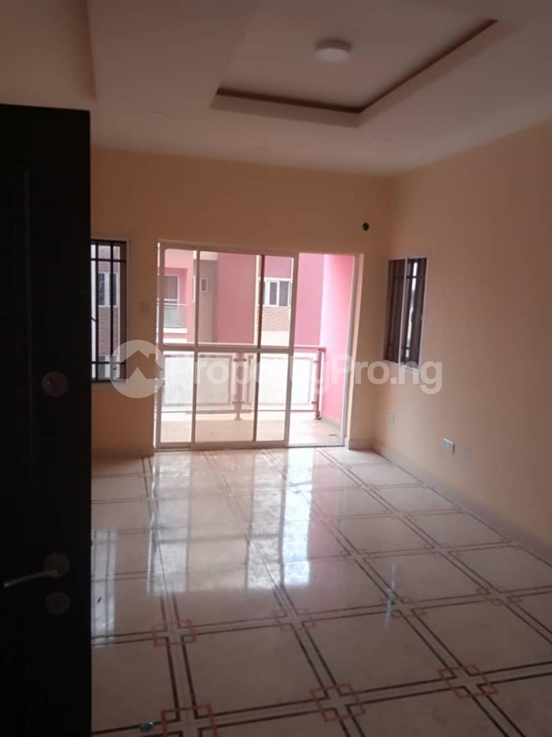 Flat / Apartment for rent Aguda(Ogba) Ogba Lagos - 1