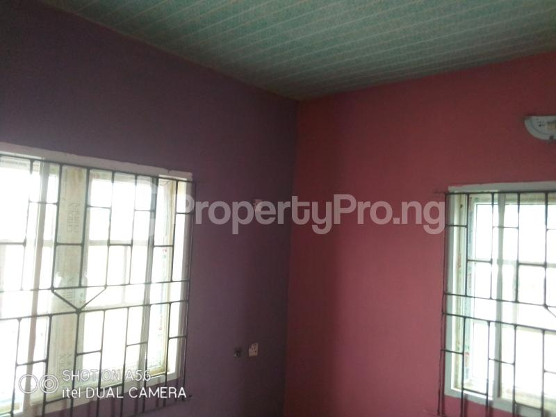 2 bedroom Flat / Apartment for rent Macaulay Igbogbo Ikorodu Lagos - 2
