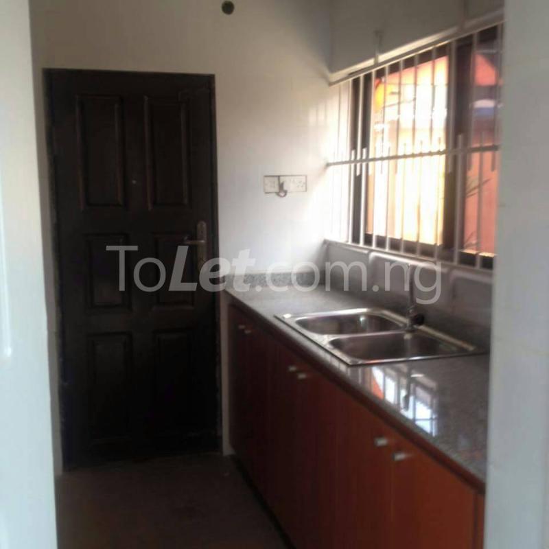 2 bedroom Flat / Apartment for rent off Bode Thomas Bode Thomas Surulere Lagos - 1