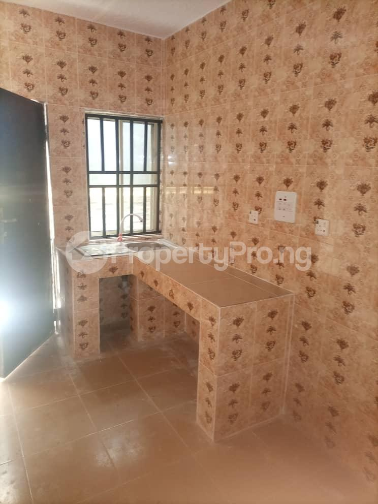 2 bedroom Flat / Apartment for rent Ilo Sango Ota Ado Odo/Ota Ogun - 2