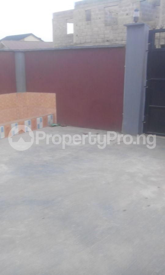 2 bedroom Flat / Apartment for rent magboro Magboro Obafemi Owode Ogun - 16