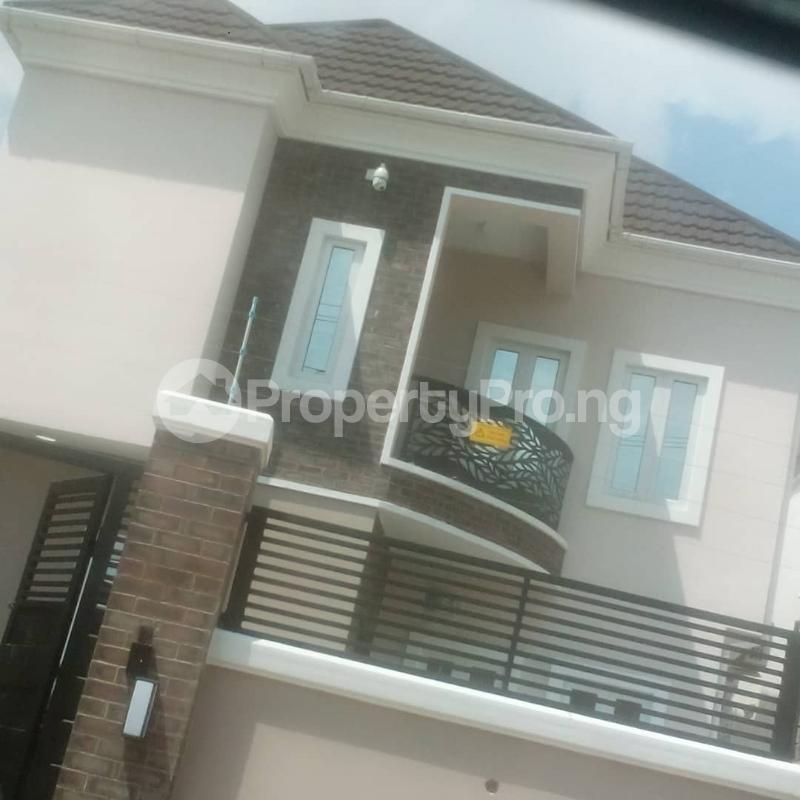 Flat / Apartment for rent Ojodu Lagos - 1