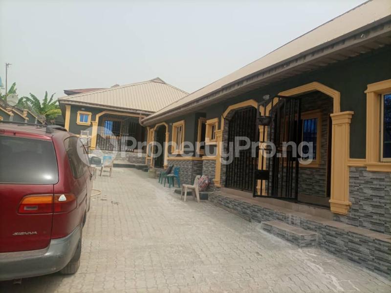 2 bedroom Flat / Apartment for rent Ilo Sango Ota Ado Odo/Ota Ogun - 5