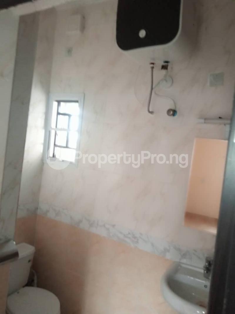 Flat / Apartment for rent Aguda(Ogba) Ogba Lagos - 8