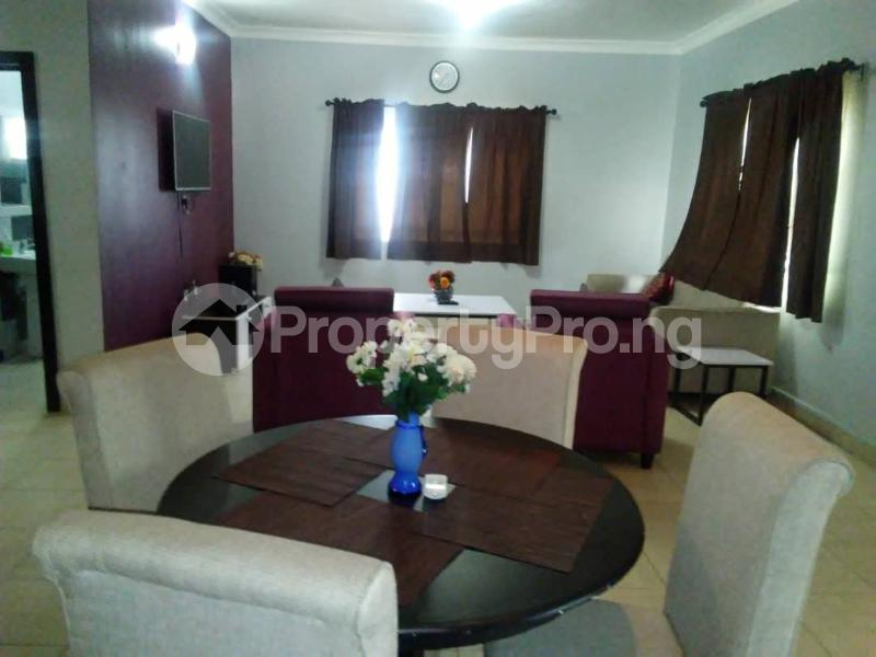 2 bedroom Flat / Apartment for shortlet . Alausa Ikeja Lagos - 2