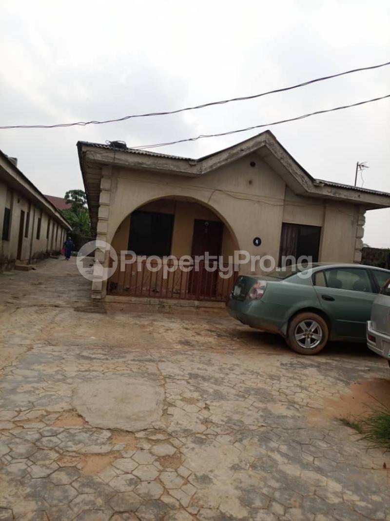 Flat / Apartment for rent Aiyetoro Yewa Ogun - 0