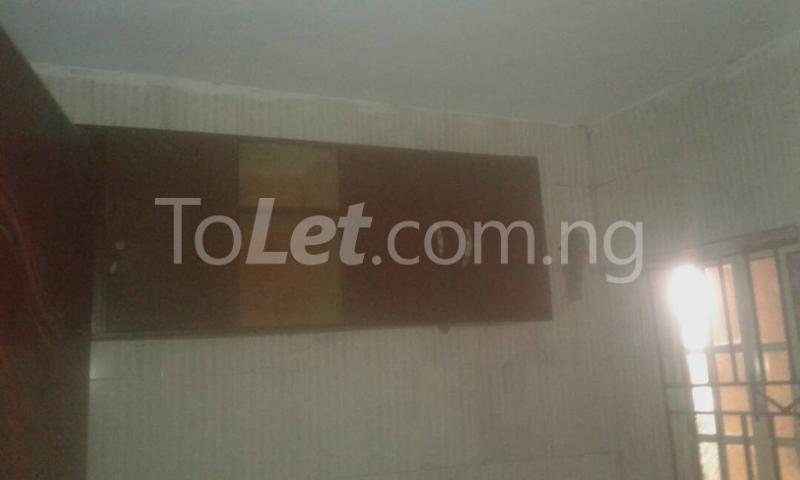2 bedroom Flat / Apartment for rent alaja Abass Lagos Island Lagos Island Lagos - 8