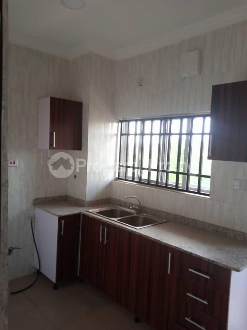 Flat / Apartment for rent Aguda(Ogba) Ogba Lagos - 6