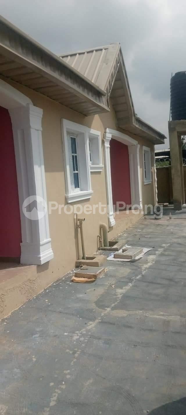 2 bedroom Flat / Apartment for rent Macaulay Igbogbo Ikorodu Lagos - 0