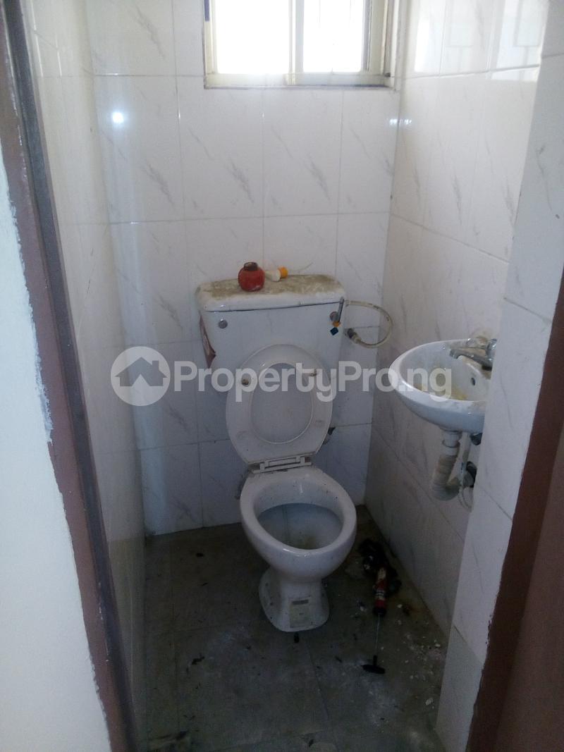 2 bedroom Flat / Apartment for rent Morocco  Fola Agoro Yaba Lagos - 3