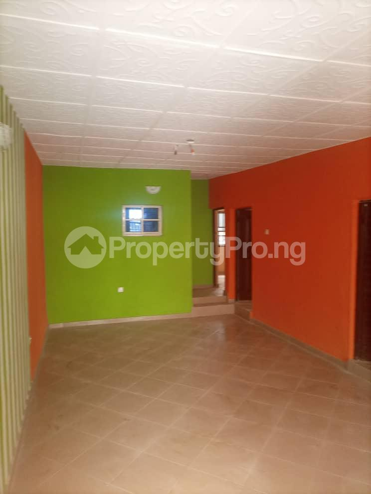 2 bedroom Flat / Apartment for rent Ilo Sango Ota Ado Odo/Ota Ogun - 0