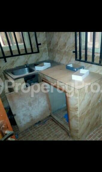 2 bedroom Flat / Apartment for rent Gowon Estate Egbeda Alimosho Lagos - 3