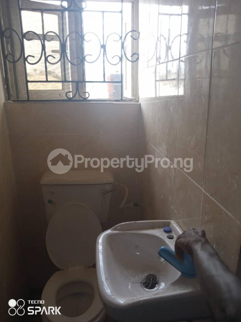 2 bedroom Flat / Apartment for rent Oyawe ,ologuneru Ibadan Oyo - 11
