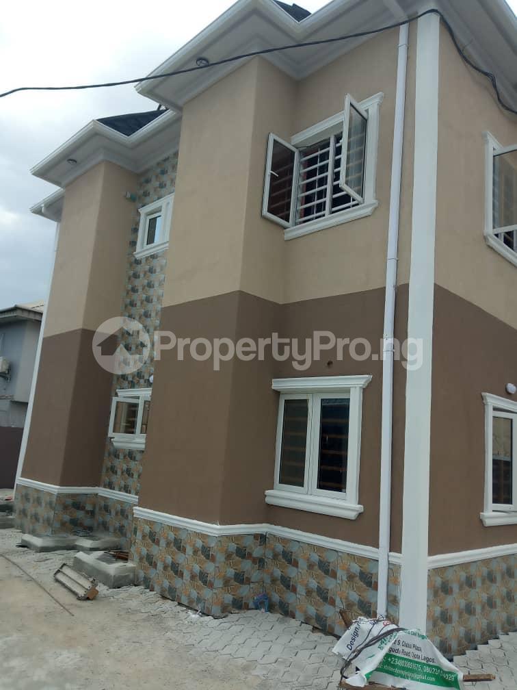 2 bedroom Flat / Apartment for rent Seaside Estate Badore Ajah Lagos - 1