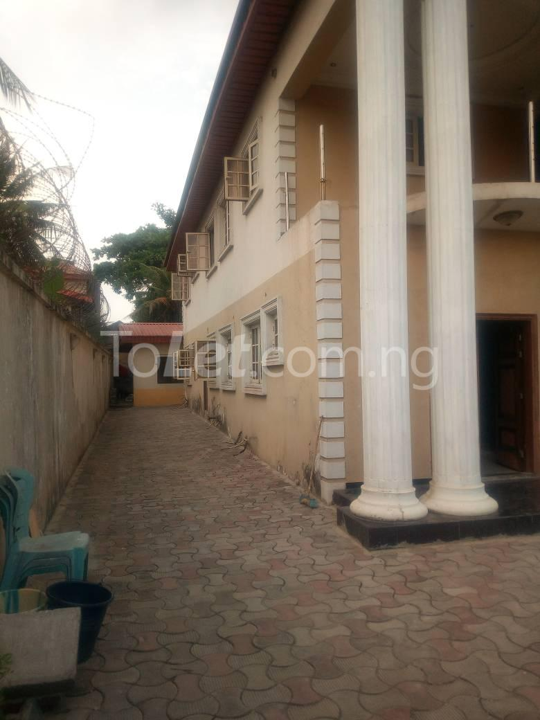 2 bedroom Flat / Apartment for rent - Ogudu GRA Ogudu Lagos - 10
