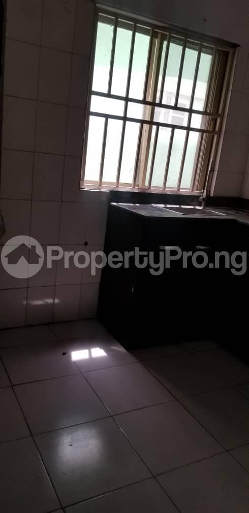 2 bedroom Boys Quarters Flat / Apartment for rent Lekki Phase 1 Lekki Lagos - 3