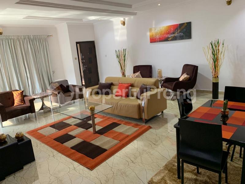 2 bedroom Shared Apartment for shortlet Ella's Court 2, Plot 8 & 9, Olusola Harris Way, Lekki Scheme 2. Abraham adesanya estate Ajah Lagos - 8