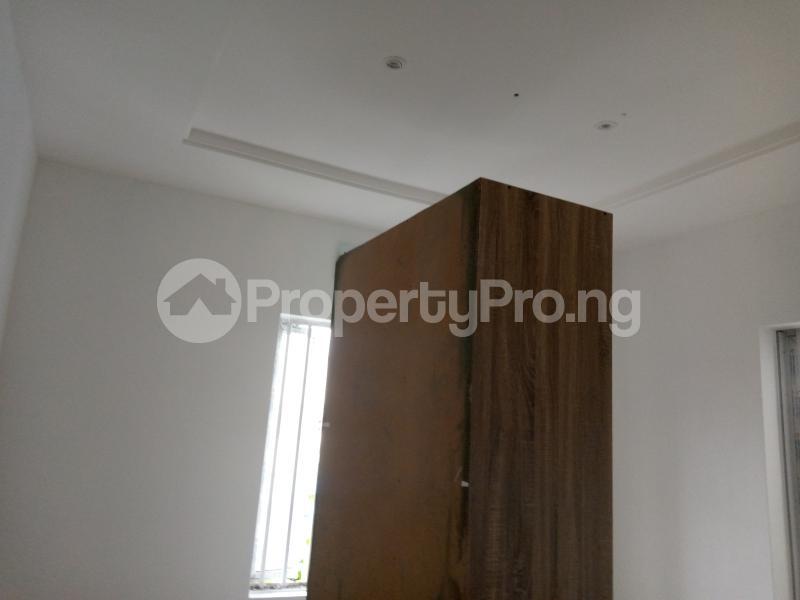 Blocks of Flats for rent Cedar Park Estate Via Aptech Road Sangotedo Ajah Lagos - 3