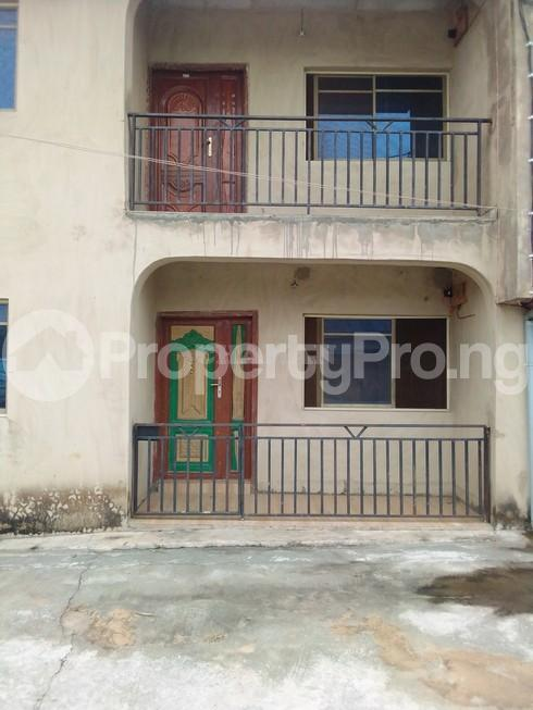 2 bedroom Flat / Apartment for rent kara Ibafo Obafemi Owode Ogun - 0