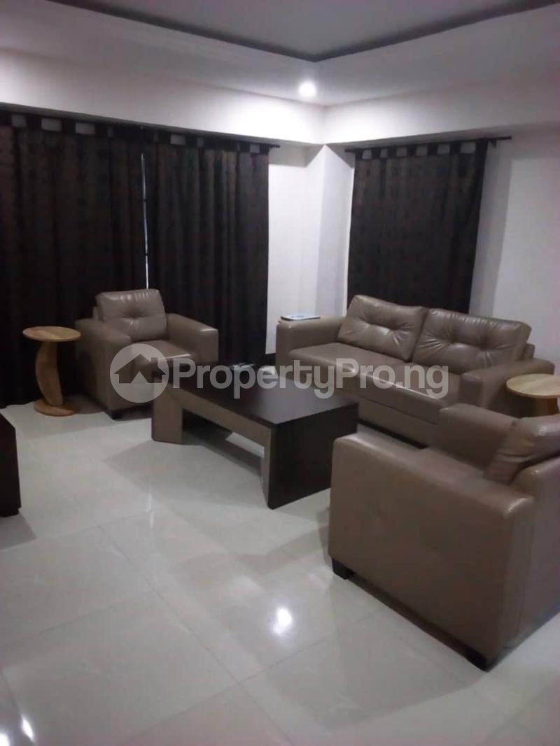 2 bedroom Flat / Apartment for shortlet - Ikeja GRA Ikeja Lagos - 0
