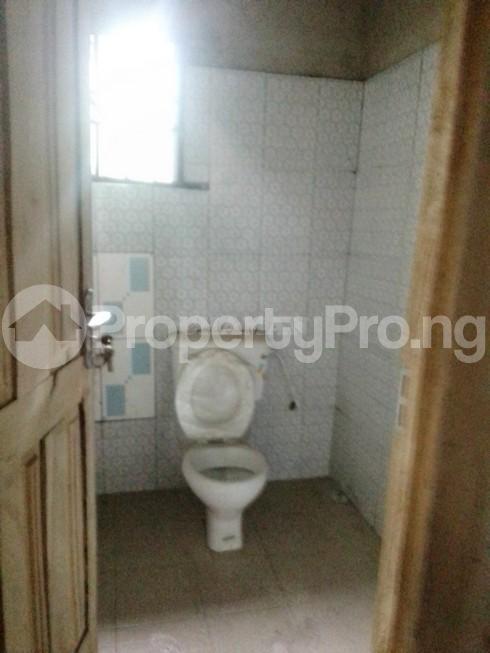 2 bedroom Flat / Apartment for rent kara Ibafo Obafemi Owode Ogun - 3