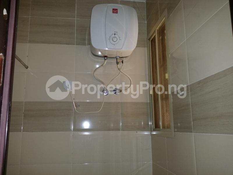 2 bedroom Flat / Apartment for rent Off Raji Rasaki Apple junction Amuwo Odofin Lagos - 2