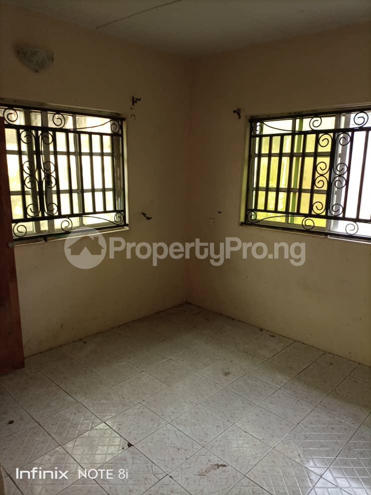 2 bedroom Blocks of Flats for rent Aerodrome Gra Samonda Ibadan Oyo - 35