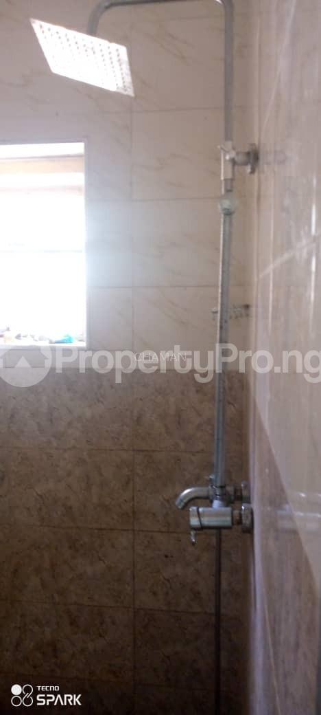 2 bedroom Flat / Apartment for rent Private Estate Arepo Ogun - 14