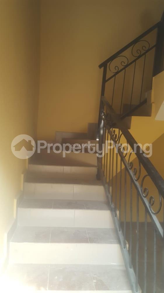 2 bedroom Flat / Apartment for rent Private Estate, off Berger Expressway Magboro Obafemi Owode Ogun - 4