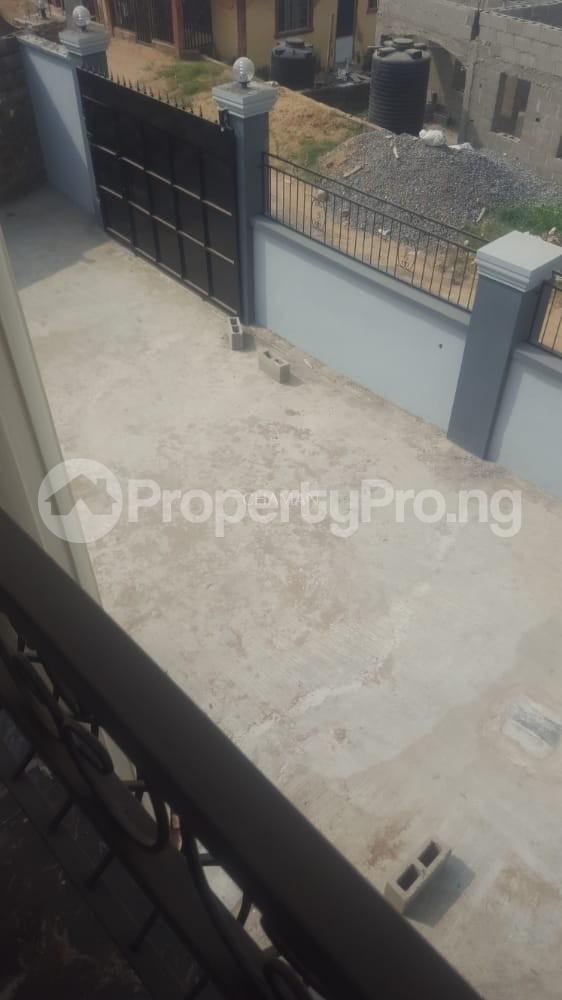 2 bedroom Flat / Apartment for rent Private Estate, off Berger Expressway Magboro Obafemi Owode Ogun - 3