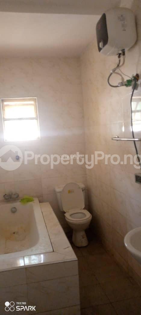 2 bedroom Flat / Apartment for rent Private Estate Arepo Ogun - 8