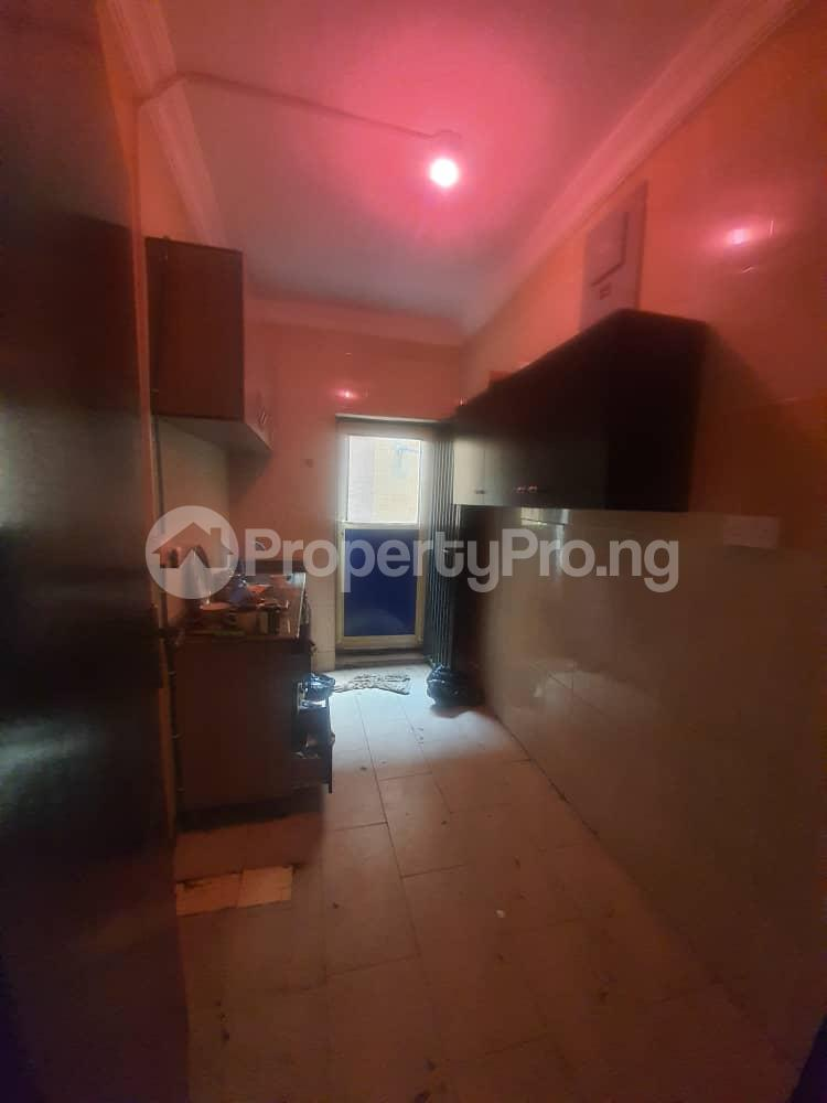 2 bedroom Flat / Apartment for rent Omole phase 2 Ojodu Lagos - 1