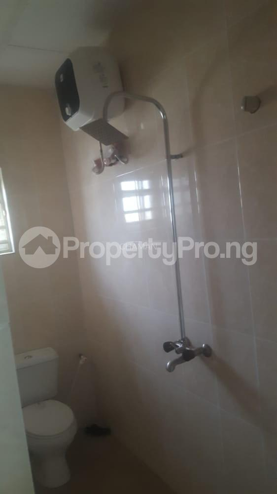 2 bedroom Flat / Apartment for rent Private Estate, off Berger Expressway Magboro Obafemi Owode Ogun - 6