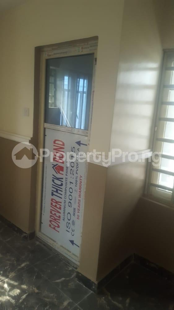 2 bedroom Flat / Apartment for rent Private Estate, off Berger Expressway Magboro Obafemi Owode Ogun - 5