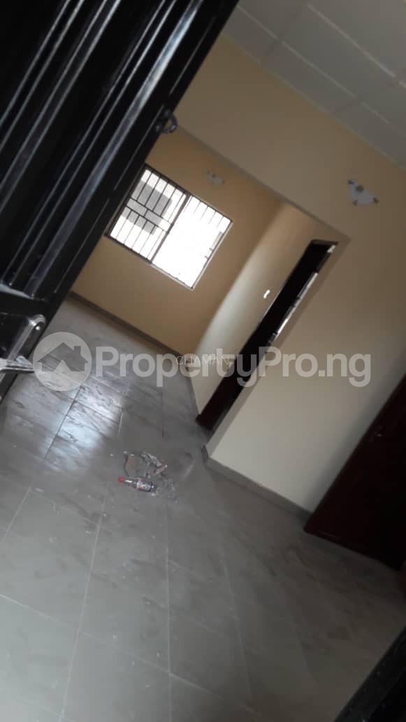 2 bedroom Flat / Apartment for rent Magboro Obafemi Owode Ogun - 5