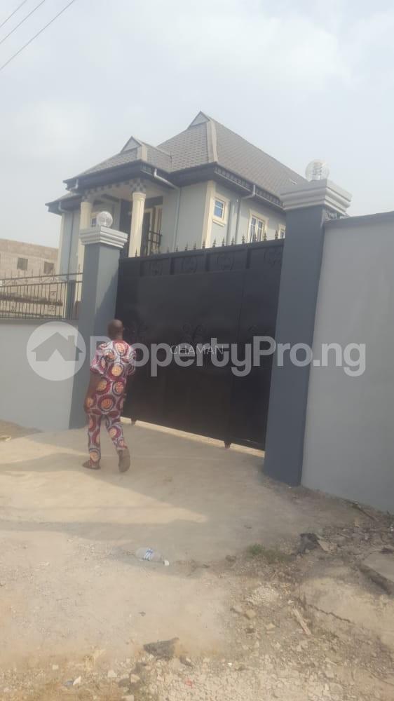 2 bedroom Flat / Apartment for rent Private Estate, off Berger Expressway Magboro Obafemi Owode Ogun - 2