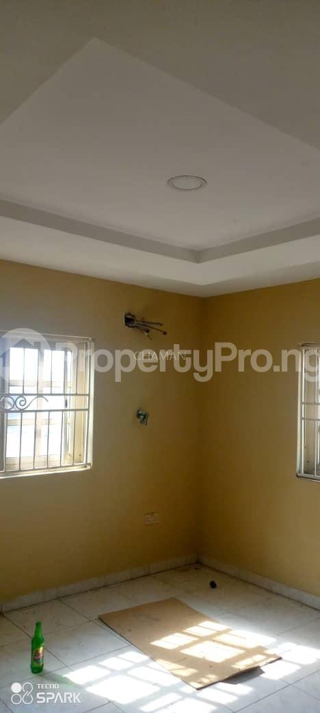 2 bedroom Flat / Apartment for rent Private Estate Arepo Ogun - 21